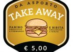 TAKE AWAY-MENU' Panino&Bibita